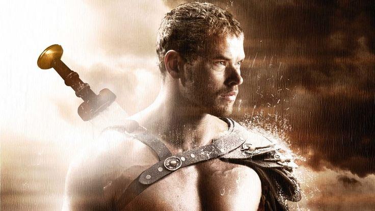 The Legend Of Hercules Stream