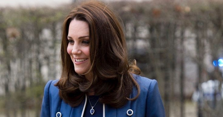 Kate Middleton Takes Maternity Style Cues From Jackie Kennedy