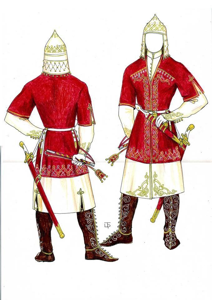 Alans (Sarmatians)