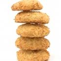 Yummy Coconut Cookies