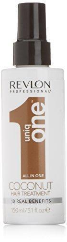 Oferta: 4.94€ Dto: -26%. Comprar Ofertas de Revlon Professional - Tratamiento para el cabello, 150 ml barato. ¡Mira las ofertas!