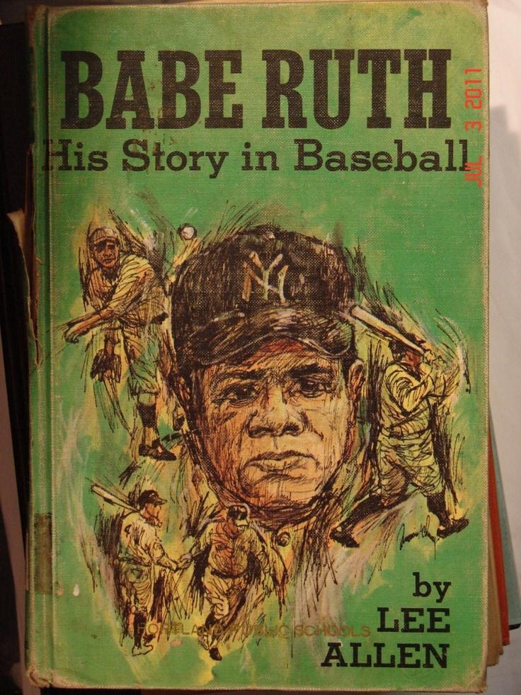 Babe ruth life story-5957