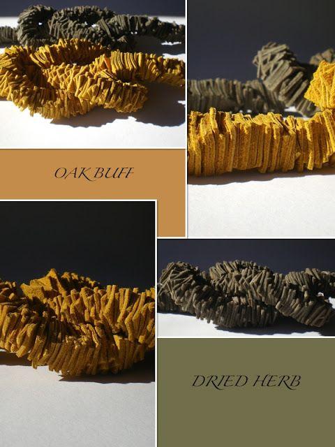 URBAN | D      : OAK BUFF | DRIED HERB