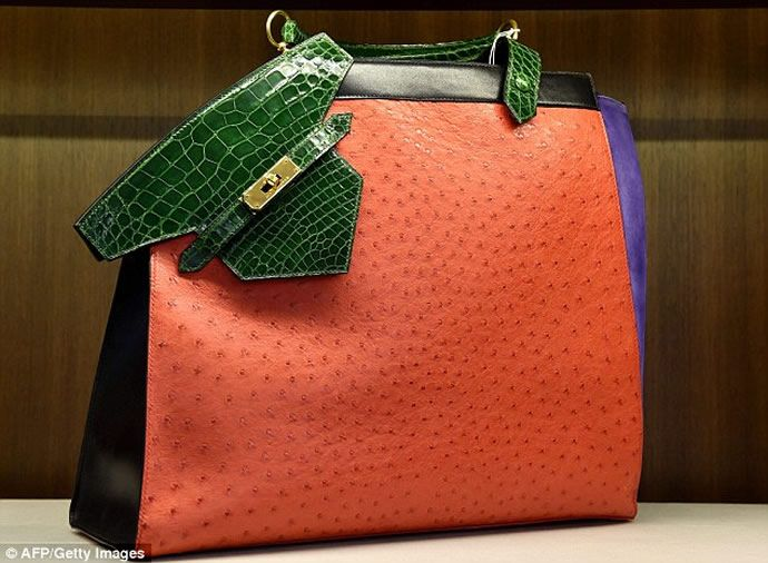 Rare Hermes purses to go under hammer; may fetch $80,000 each   Luxurylaunches