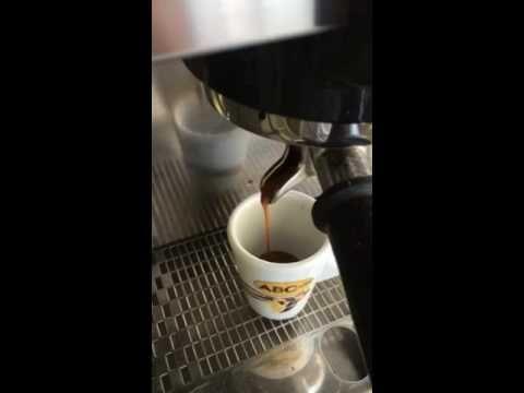 Il caffè di prima mattina. ABC caffè. www.abccaffe.com