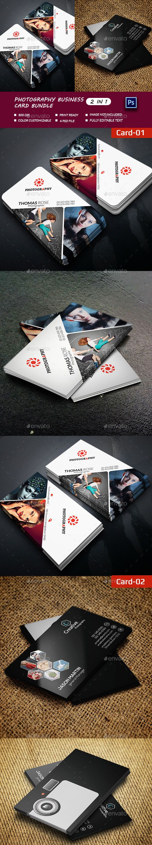 263 best business card images on Pinterest
