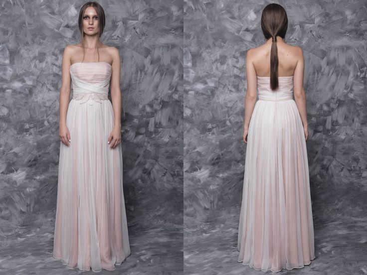 Olivia Ligia Mocan S/S 16 Bridal Collection