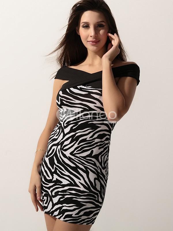 Die besten 25+ Zebradruck Kleider Ideen auf Pinterest Fuchsia - k chen amerikanischer stil