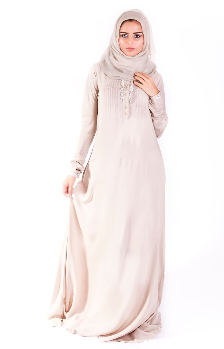 Aab UK Woodlands Abaya. Love this!!