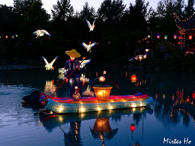 Chinese Lanterns Festival