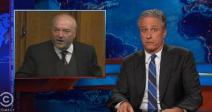 Jon Stewart Slams Our Cowardly Congress for Avoiding ISIS Debate | Alternet