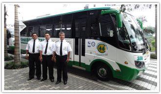 En Cootraespeciales nuestros conductores están certificados por el SENA como Conductores Profesionales, esto nos permite mejorar cada vez su desempeño y el trato con los clientes