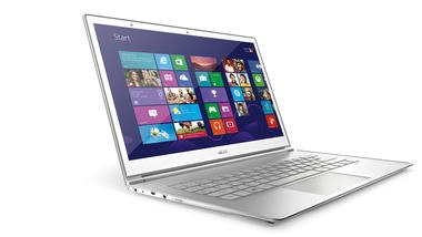 I want one! Acer Aspire S7 review