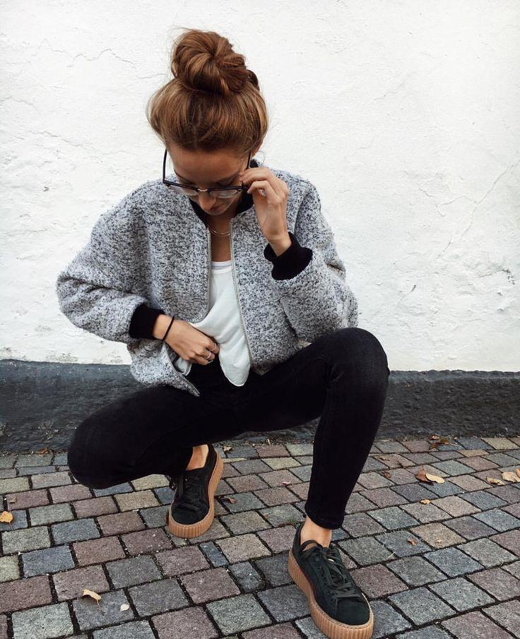 6 Zapatillas Que Vas A Querer Tener Este Otoño Invierno   Cut & Paste – Blog de Moda