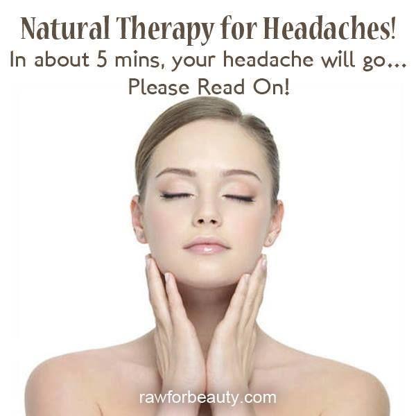 Chris McNeil Chiropractor Natural Headahe Cures