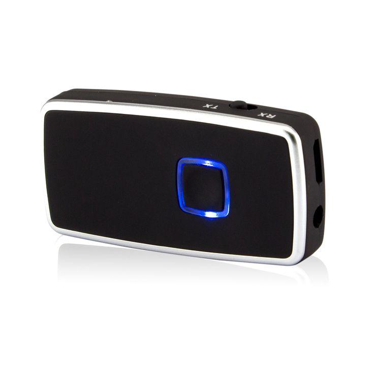 Bluetooth Empfänger Receiver Adapter,Bluesim ® Audiogeräte,wie Kopfhörer,Bluetooth Lautsprecher,Home Stereo,Kfz-Stereo-Lautsprechersysteme,Bluetooth Transmitter & andere Geräte,mit 3,5mm Steckdose http://www.amazon.de/gp/product/B01412IIY2/ref=s9_acsd_hps_bw_c_x_6 #Receiver #Adapter #Empfänger #Bluetooth