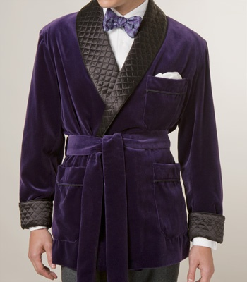 35 Best Images About Smoking Jacket On Pinterest Bespoke