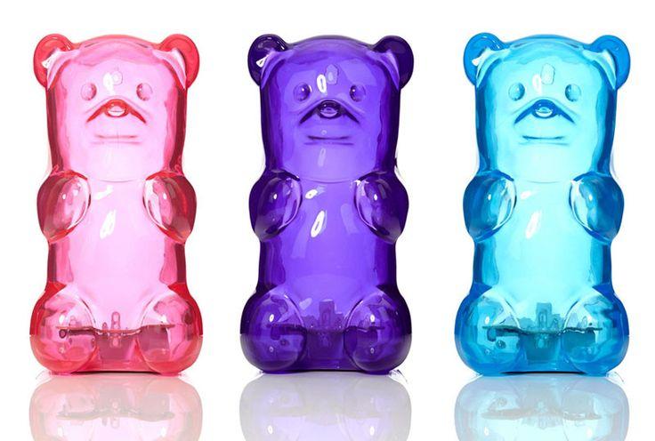Gummy Bear Night Light – Foodiggity Shop