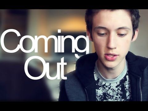 #Troye Sivan #Coming Out