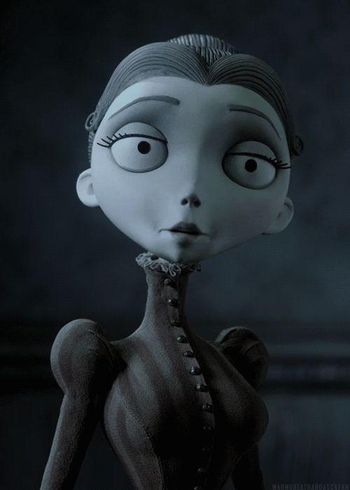 La Sposa Cadavere - Gifs - Cartoni animati non Disney