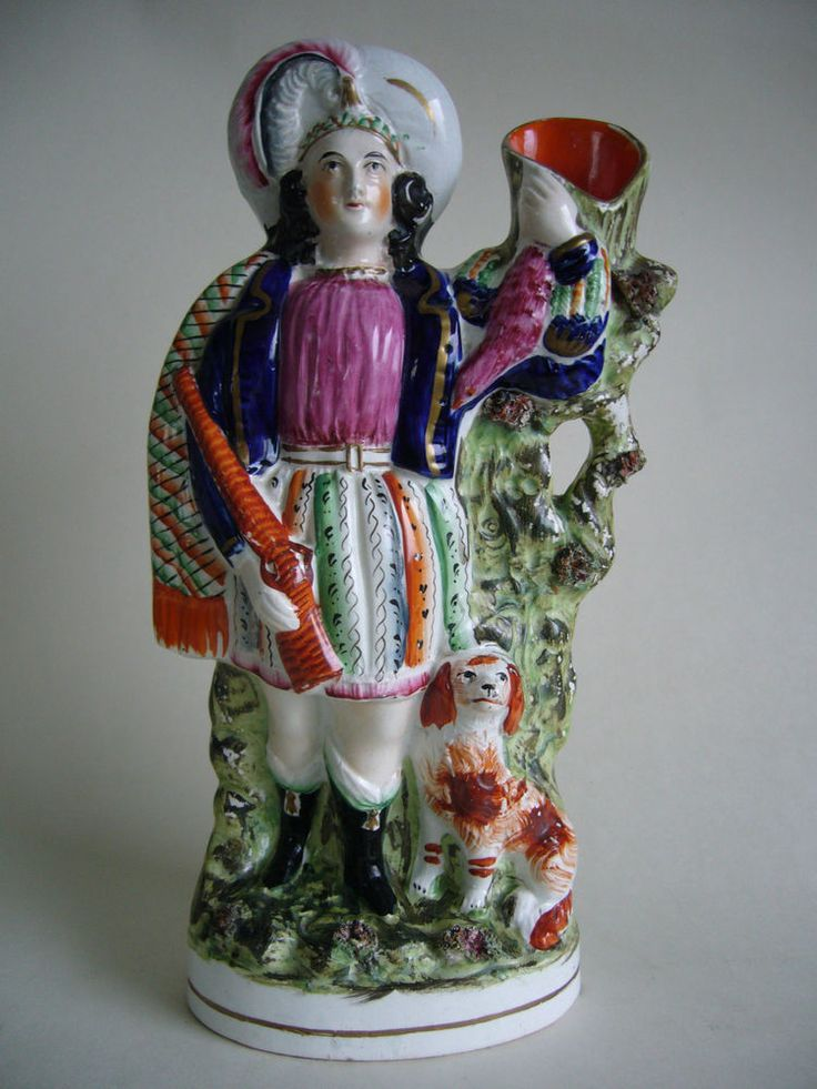 288 Best Images About Staffordshire Pottery On Pinterest