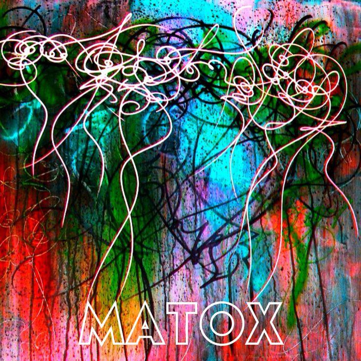 Calligraffitiz by Matox