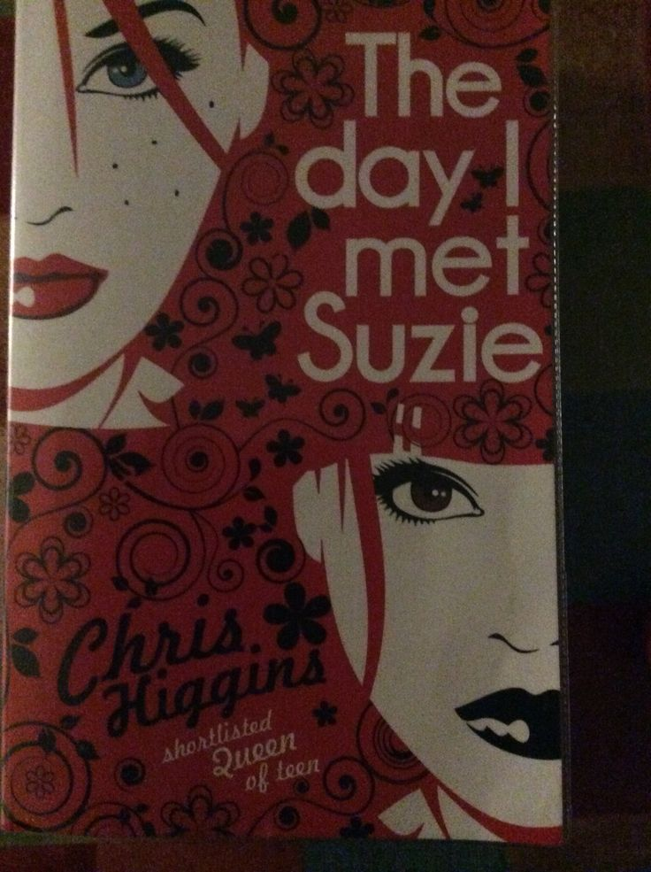 3.The Day I Met Suzie- Chris Higgins  Indies boyfriend could go to jail if he gets caught so could she and as she recounts the whole story to the lady on the phone, she realises that her life changed the day she met Suzie. I would rate this book 4 stars!