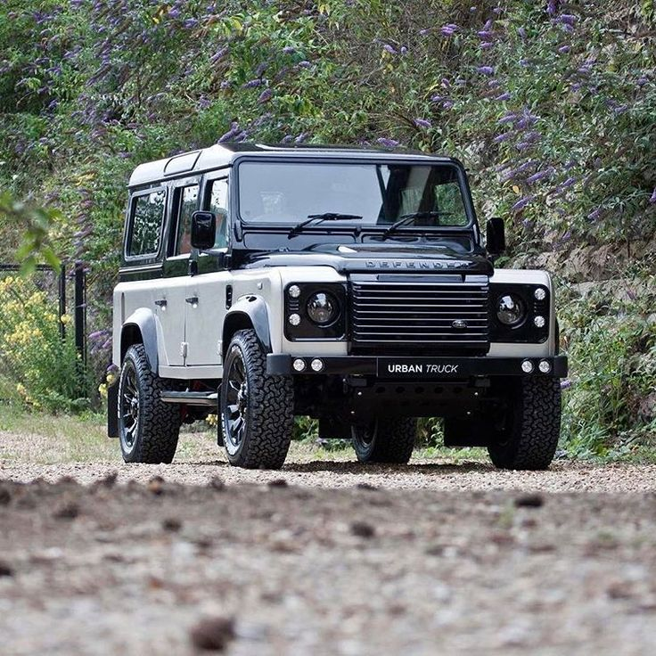 419 Best Land Rover Images On Pinterest: 3969 Best Images About Land Rovers/Jeeps/off Road On