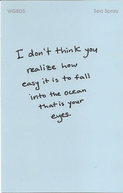 Imagen de love, quote, and eyes