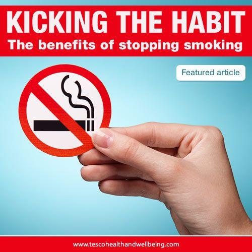 Having trouble giving up smoking?   #KickTheHabit #QuitSmoking