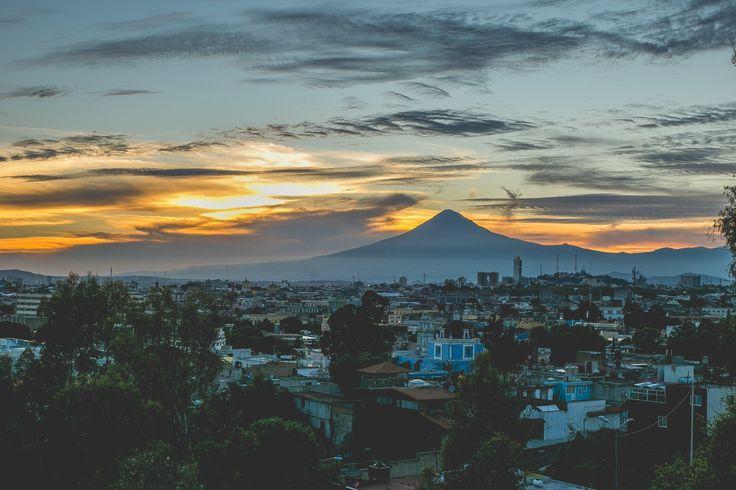 Puebla <3