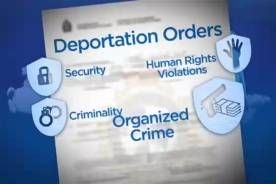 An Ontario man who once belonged to a Palestinian terrorist group was ordered deported in 2005. He's still here. - National | Globalnews.ca