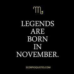 And October!!!! 16 Scorpio Season Meme | Scorpio Quotes