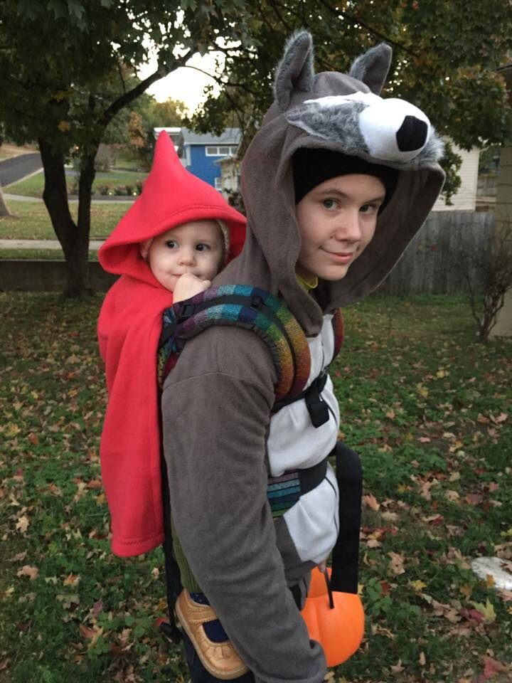 71 Best Babywearing Costumes For Halloween Images On