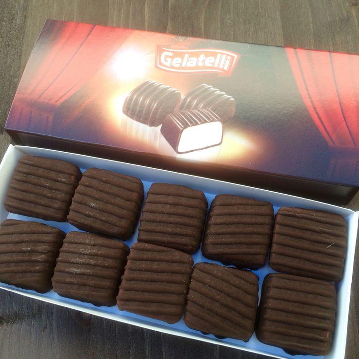 Kleine Sünde  #probieredasmalaus #eis #eiskonfekt #icecream #pralines #yum #yummy #lecker #chocolate #candy #gelatelli #lidl  https://instagram.com/p/1vSrFMpU-z/