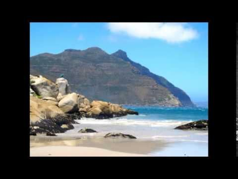 """The Glenn Robertson Jazz Band - """"Cape Town is my Home"""""""