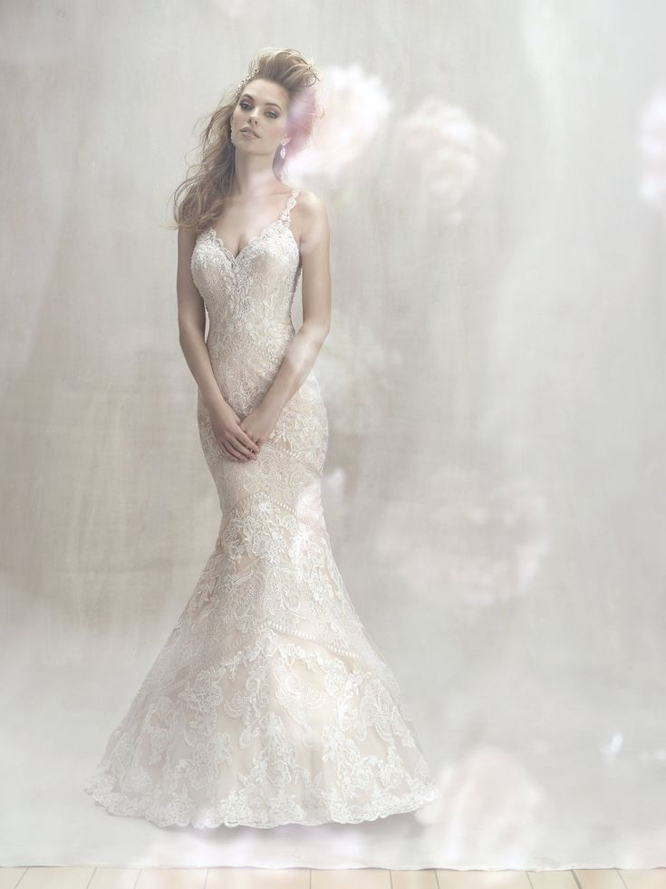 40 best Allure Couture at Wonderland Bridal images on Pinterest ...