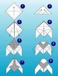 Hasil gambar untuk gambar taman menggunakan kertas origami