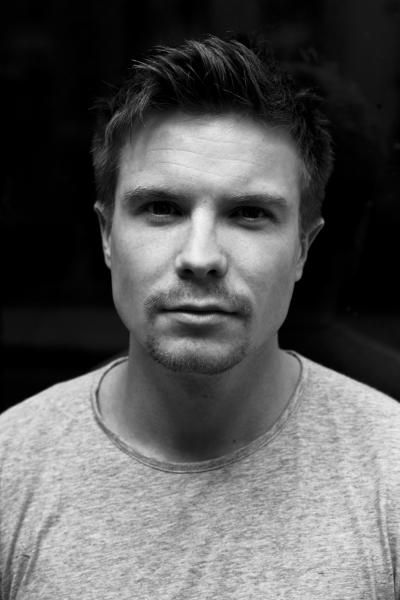 joseph dempsie | Picture of Joe Dempsie