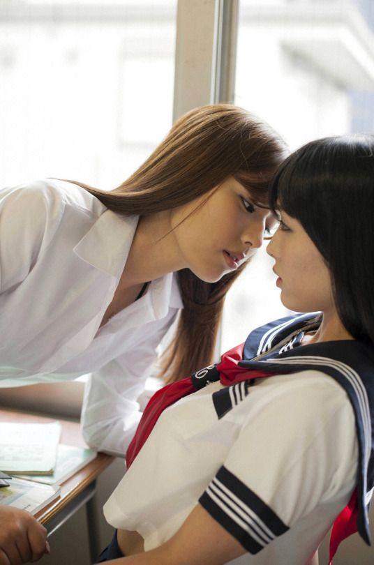 Lesbian teen asians