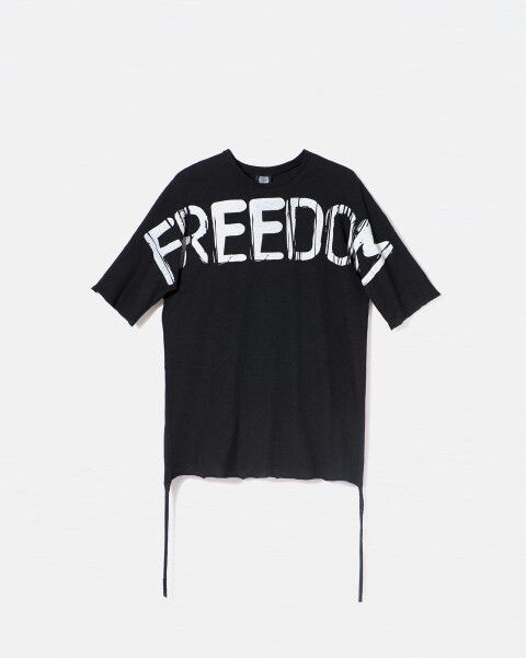Freedom T-shirt @blackboyplace #tshirt #fashion #blackboyplace