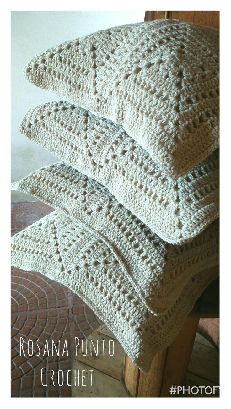 Rosana Punto Crochet