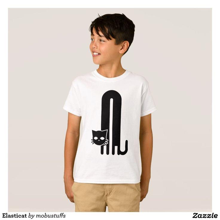Elasticat T-Shirt