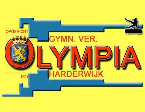 Gymnastiek verenging Olympia in Harderwijk. Voor o.a. Gymnastiek, turnen, jazzdans, trampoline springen. http://harderwijk.allesvan.nl/t91228/GV_Olympia