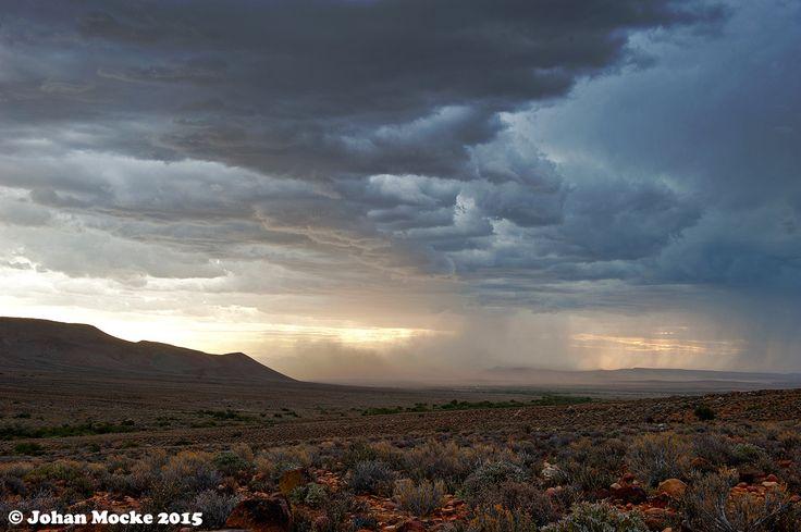Tankwa Karoo South Africa by Johan Mocke on 500px