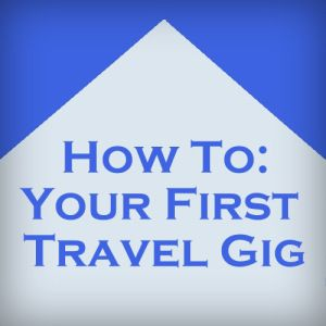How to handle your first travel therapy gig. Travel physical therapist | travel OT | travel OT