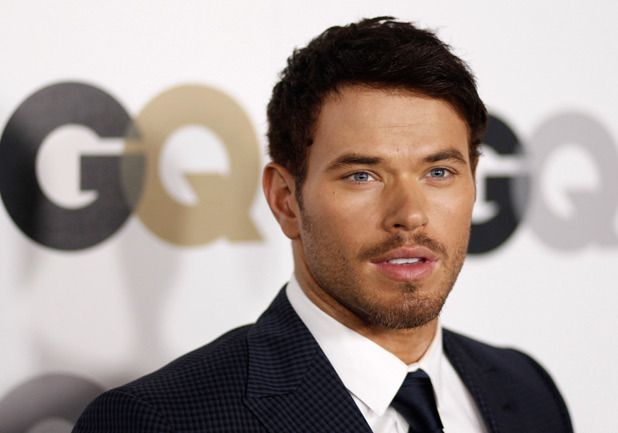 """Kellan Lutz and Taryn Manning Join Cast of Indie Film """"Experimenter"""""""
