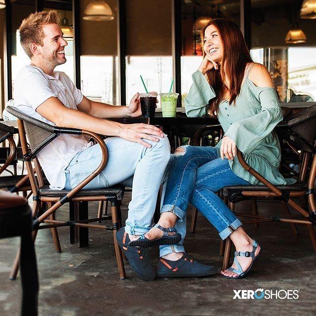 Xero Shoes Xeroshoes Instagram Enjoy The Fun And Freedom Of