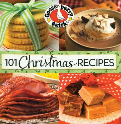 101 Christmas Recipes              -