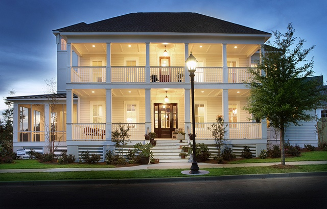 SO PRETTY. The St. Jude Dream Home in Biloxi, MS